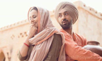 Diljit Dosanjh announces the World war 1 movie as Sajjan Singh Rangroot