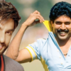 Ranveer Singh going to play Kapil Dev in Kabir Khan's next