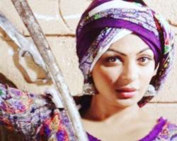 Revealed: Here's Neeru Bajwa's look for Singhni Movie
