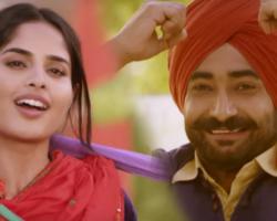New Punjabi Song Aakad released from Ranjit Bawa's movie Bhalwan Singh