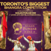 Check out here detail of Toronto's Biggest Bhangra Competition
