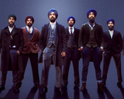 Diljit Dosanjh EL SUEÑO Punjabi Song Lyrics