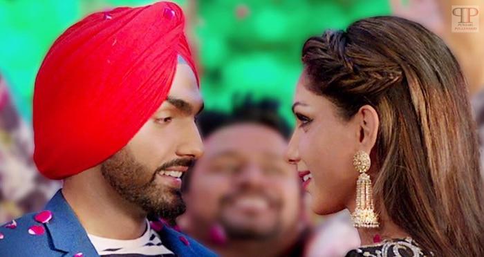 jatt da kaleja Punjabi Movie Song 2017