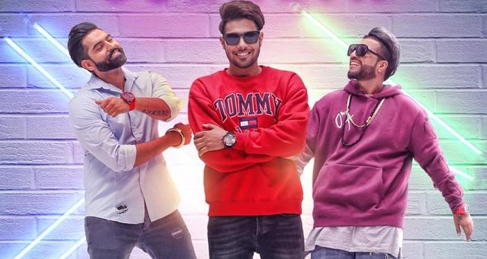 sohneya song 2017 by guri