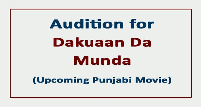 punjabi-movie-auditions
