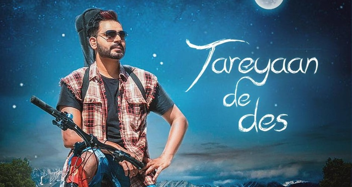 tareyaan de des song 2017 by prabh gill