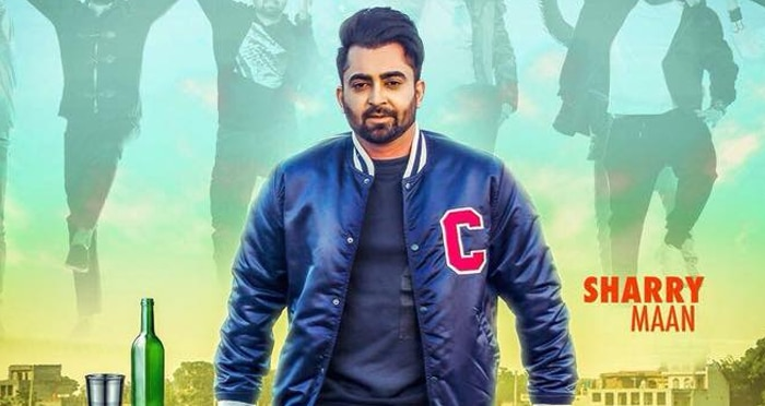 love you song 2017 by sharry mann
