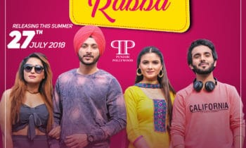 Upcoming Punjabi movie Ishq Na Hove Rabba