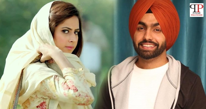 qismat movie sargun mehta ammy virk