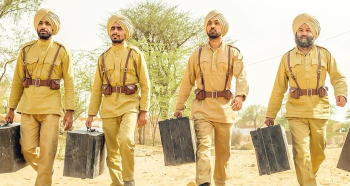 Peepa Punjabi Movie Song 2018