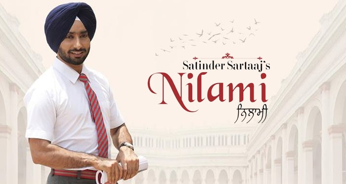 nilami song 2018 by satinder sartaaj