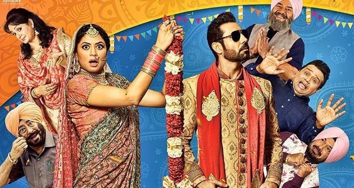 Vadhayiyaan Ji Vadhayiyaan Movie Review