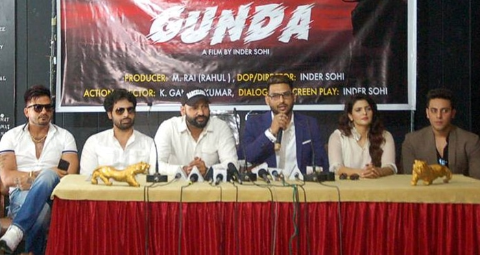 gunda-new-punjabi-movie-ihana-dhillon