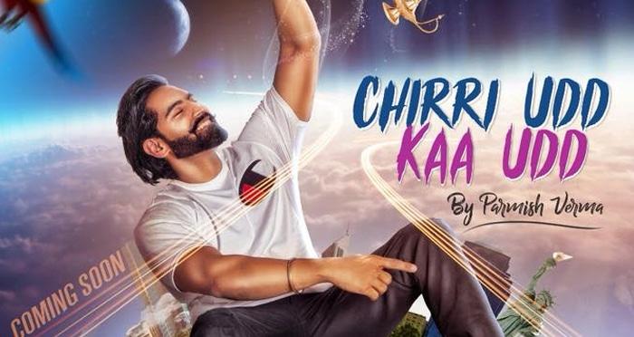 chirri udd kaa udd song 2018 by parmish verma
