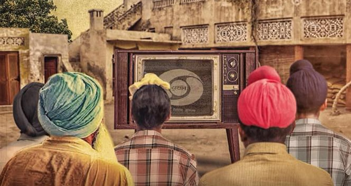 Television-kulwinder-billa-punjabi-movie