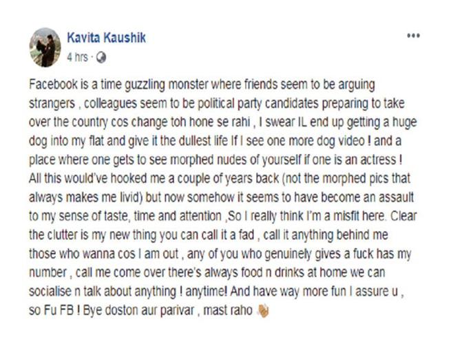 kavita-kaushik-facebook