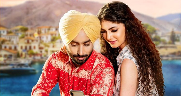 dil nahion torhida song 2018 by satinder sartaaj