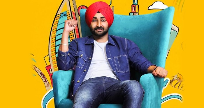 weekend song 2018 by ranjit bawa