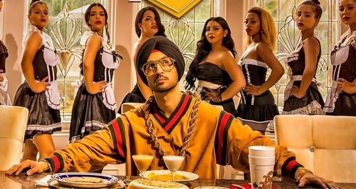 putt jatt da song 2018 by diljit dosanjh