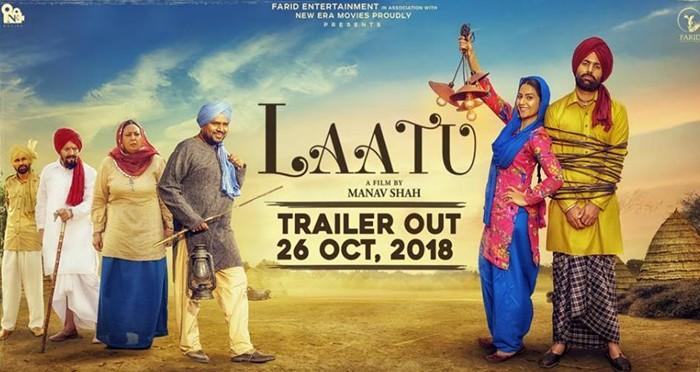 Laatu-Trailer