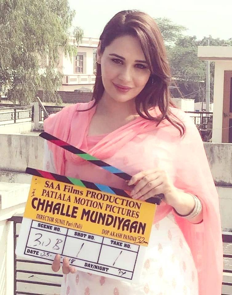 Mandy-Takhar-Chhalle-Mundiyaan