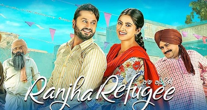 RANJHA-REFUGEE-REVIEW