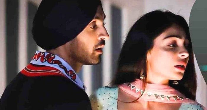 raat di gedi song 2017 by diljit dosanjh