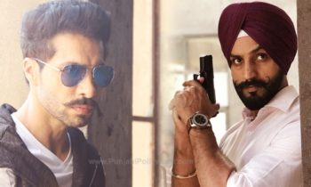 rang panjab actors