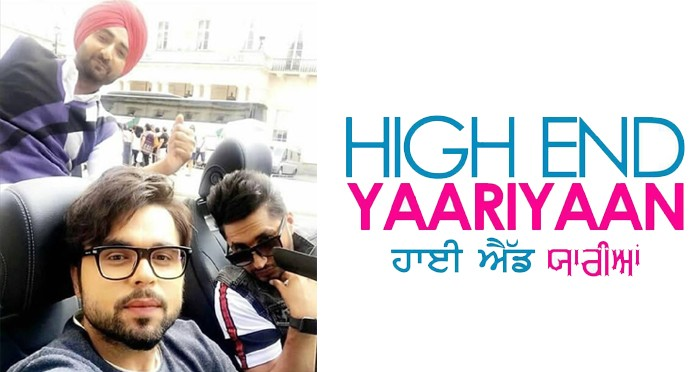 high-end-yaariyaan