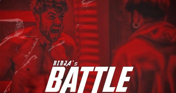 battle song 2018 by ninja