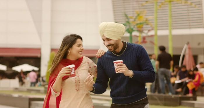 Gurnam-Bhullar-Afsar-Song
