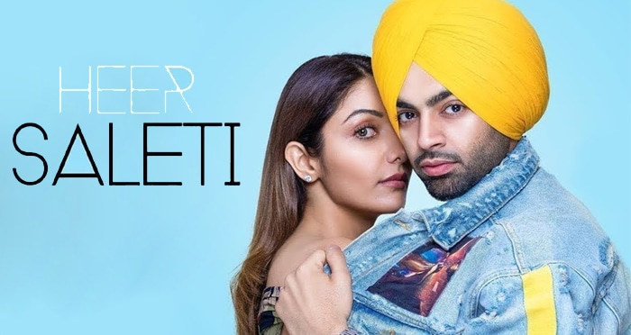 heer saleti song 2018 by jordan sandhu