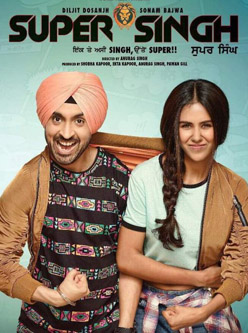 super singh punjabi movie 2017