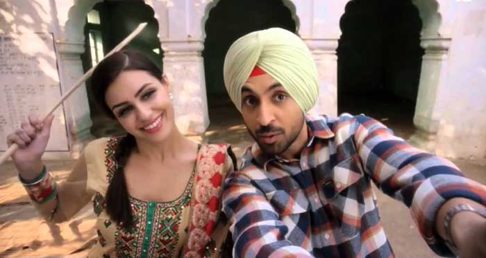 panj taara song 2015 by diljit dosanjh