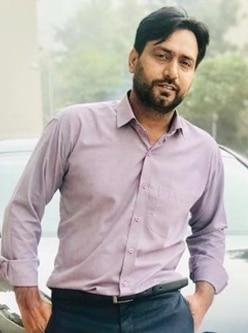 Punjabi Director Amberdeep Singh