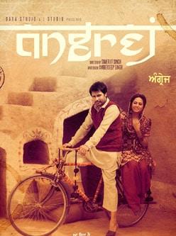 angrej punjabi movie 2015