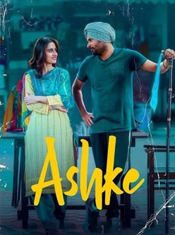 ashke punjabi movie 2018