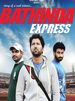 bathinda express punjabi movie 2016