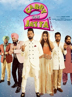 carry on jatta 2 punjabi movie 2018