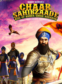 chaar sahibzaade rise of banda singh bahadur punjabi movie 2016