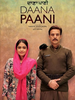 Daana Paani Punjabi Movie 2018