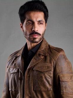 Punjabi actor deep sidhu
