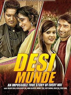 Desi-Munde