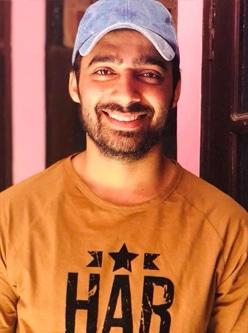 Dheeraj Kumar Punjabi Actor