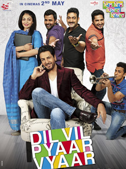 dil vil pyaar vyaar punjabi movie 2014