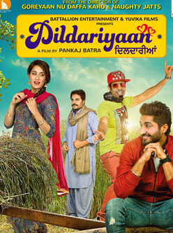 dildariyaan punjabi movie 2015