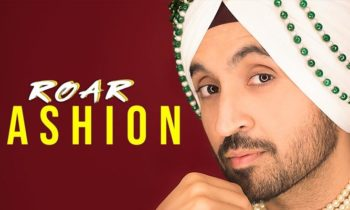 fashion song 2018 by diljit dosanjh