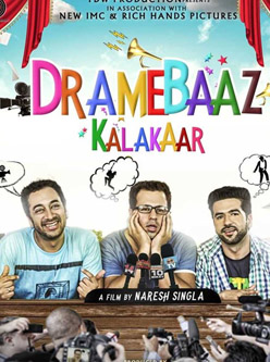 dramebaaz kalakaar punjabi movie 2017