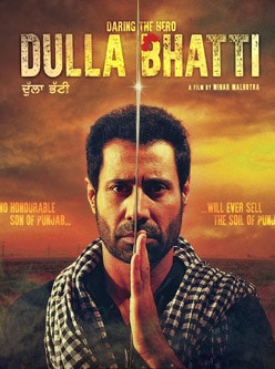dulla bhatti punjabi movie 2016