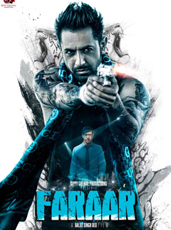 faraar punjabi movie 2015